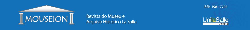 Revista Eletrônica do Museu e Arquivo Histórico La Salle